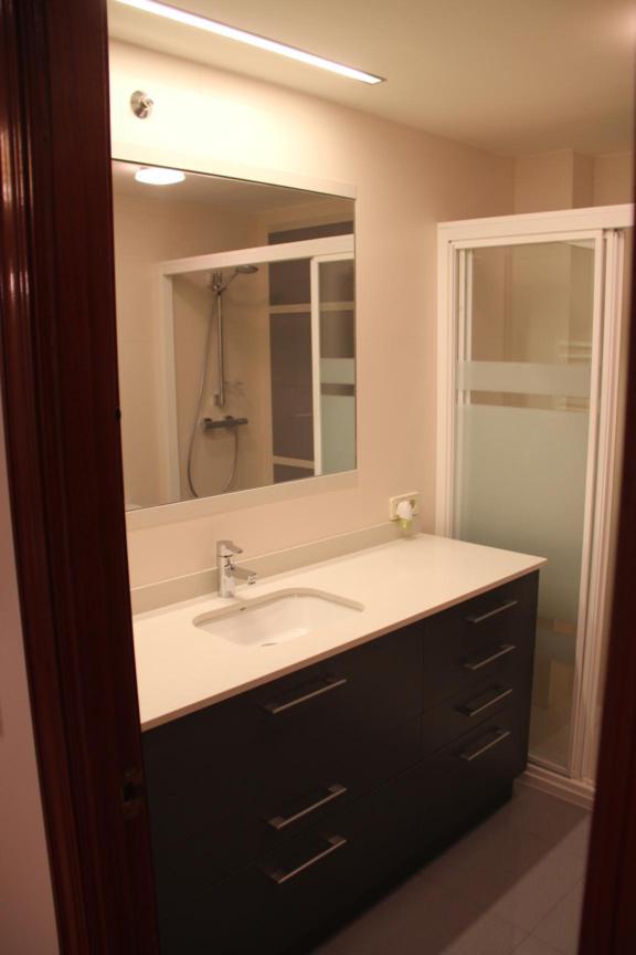 Muebles de baño - DR Interiorismo
